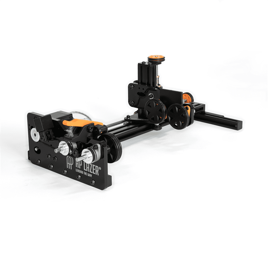 RotoBoss Rotary Attachments
